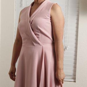 Alex Marie Blush Dress